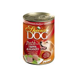 Monge Special Dog паштет рубец говядины 400 г