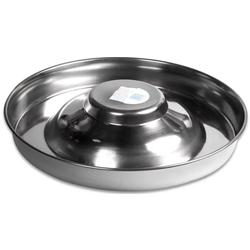 Show Tech миска-сомбреро для щенков, диаметр 29 см.