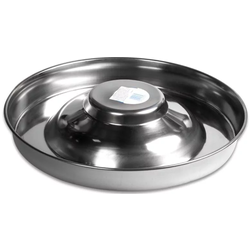 Show Tech миска-сомбреро для щенков, диаметр 37 см.