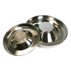 Миска-сомбреро для щенков, диаметр 29 см (Скидка -10%)