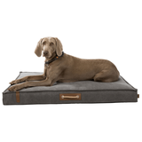 Trixie лежак для собак BE NORDIC, тёмно-серый