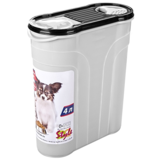 DD Style контейнер для хранения сухого корма, 4 литра