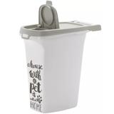 Moderna контейнер для сухого корма Pet Wisdom, 10 литров