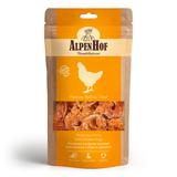 AlpenHof Колечки из филе курицы для мелких собак и щенков, 50г