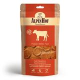 AlpenHof Медальоны из филе теленка для мелких собак и щенков, 50г