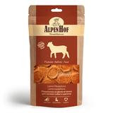 AlpenHof Медальоны из филе ягненка для мелких собак и щенков, 50г