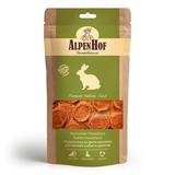 AlpenHof Медальоны из филе кролика для мелких собак и щенков, 50г