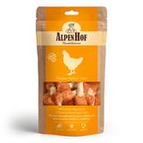 AlpenHof Жевательные косточки с курицей для мелких собак и щенков, 50г