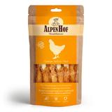 AlpenHof Жевательные палочки с курицей для мелких собак и щенков, 50г