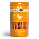 AlpenHof Колбаски баварские куриные для собак, 50г