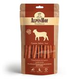 AlpenHof Колбаски баварские из ягненка для собак, 50г