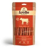 AlpenHof Колбаски баварские из телятины для собак, 50г