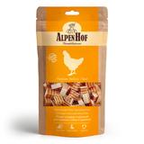 AlpenHof Мини-сэндвич куриный для мелких собак и щенков, 50г
