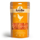 AlpenHof Грудка куриная нежная для средних и крупных собак, 80г