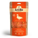 AlpenHof Грудка утиная нежная для средних и крупных собак, 80г