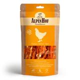 AlpenHof Шашлычки куриные деликатесные для средних и крупных собак, 80г