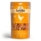 AlpenHof Жевательные палочки с курицей для средних и крупных собак, 80г