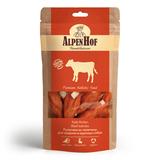 AlpenHof Рулетики из телятины для средних и крупных собак, 80г