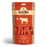 AlpenHof Сосиски венские из телятины для собак, 80г