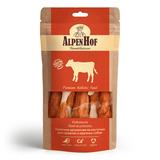 AlpenHof Телятина ароматная на косточке для средних и крупных собак, 80г