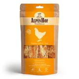 AlpenHof Стейки из курицы для средних и крупных собак, 80г