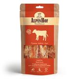 AlpenHof Стейки из телятины для средних и крупных собак, 80г