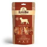 AlpenHof Стейки из ягненка для средних и крупных собак, 80г