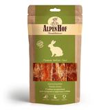 AlpenHof Стейки из кролика для средних и крупных собак, 80г