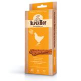 AlpenHof Колбаски баварские курица для кошек 3 шт.