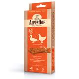 AlpenHof Колбаски баварские утка+курица для кошек 3 шт.