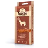 AlpenHof Колбаски баварские ягненок+печень для кошек 3 шт.