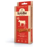AlpenHof Колбаски баварские телятина+говядина для кошек 3 шт.