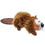 Hunter игрушка для собак бобер 36 см