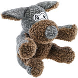 Hunter игрушка для собак медведь 16 см
