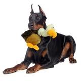 """Mighty супер прочная игрушка для собак """"Сафари"""" Стервятник, 26 см, прочность 8/10, Safari Vulture"""