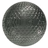 KONG игрушка для собак DuraMax Мячик М 6см, с пищалкой