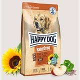 Happy Dog Premium NaturCroq Rind&Reis сухой корм для взрослых собак всех пород, говядина и рис