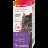 Beaphar Карманный успокаивающий спрей CatComfort для кошек