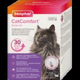 Beaphar Успокаивающий набор CatComfort: диффузор со сменным флаконом (48 мл) для кошек