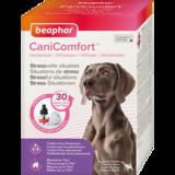 Beaphar Успокаивающий набор CaniComfort: диффузор со сменным блоком (48 мл) для собак