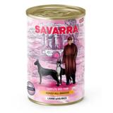 Savarra ADULT ALL BREEDS DOGS HOLISTIC Гипоаллергенный корм для взрослых собак всех пород (ягненок/рис/брокколи)