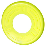 Nerf Диск для фрисби, 25 см, термопластичная резина