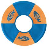 Nerf Диск для фрисби плюшевый, 22,5 см