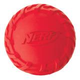 Nerf Мяч резиновый пищащий, 7,5 см