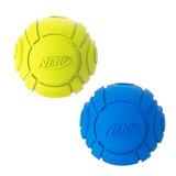 Nerf Мяч рифленый, 6 см (2 шт.)
