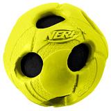 Nerf Мяч с отверстиями, 6 см