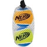 Nerf Мяч теннисный пищащий, 7,5 см (2 шт.)