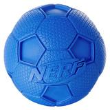 Nerf Мяч футбольный пищащий, 8 см