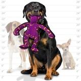 """Tuffy супер прочная игрушка для собак """"Зоопарк"""" Обезьяна, прочность 8/10, Zoo Monkey"""