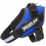 JULIUS-K9 шлейка для собак IDC®-Powerharness, цвет синий